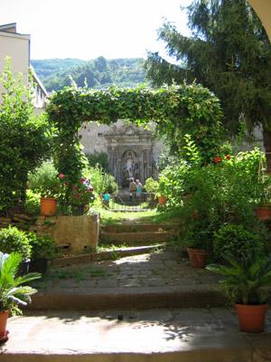 Giardini in toscana da visitare i giardini di pescia for Giardini da visitare